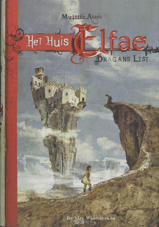 Het Huis Elfae 1 - Dragans list - Mariette Aerts | Readingchampions.org.uk