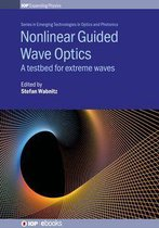 Omslag Nonlinear Guided Wave Optics