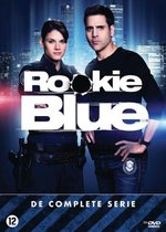 Rookie Blue -  De Complete Serie