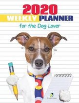 2020 Weekly Planner for the Dog Lover