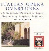 Italian Opera Overtures