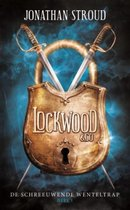 Lockwood & co 1 -   De schreeuwende wenteltrap