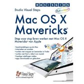 Basisgids Mac OS X Mavericks