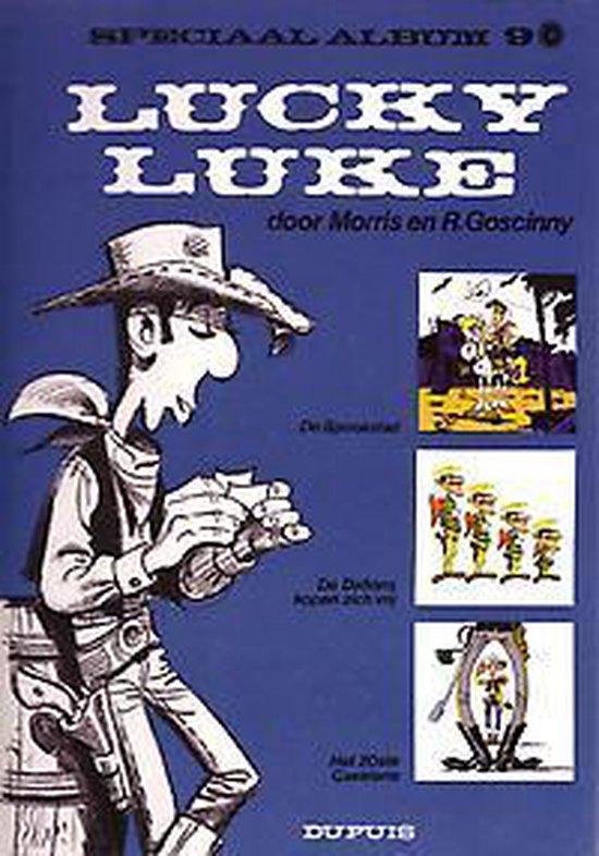 Omnibus lucky luke 9 - Morris pdf epub