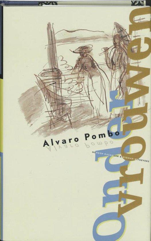 Onder vrouwen - Álvaro Pombo | Fthsonline.com