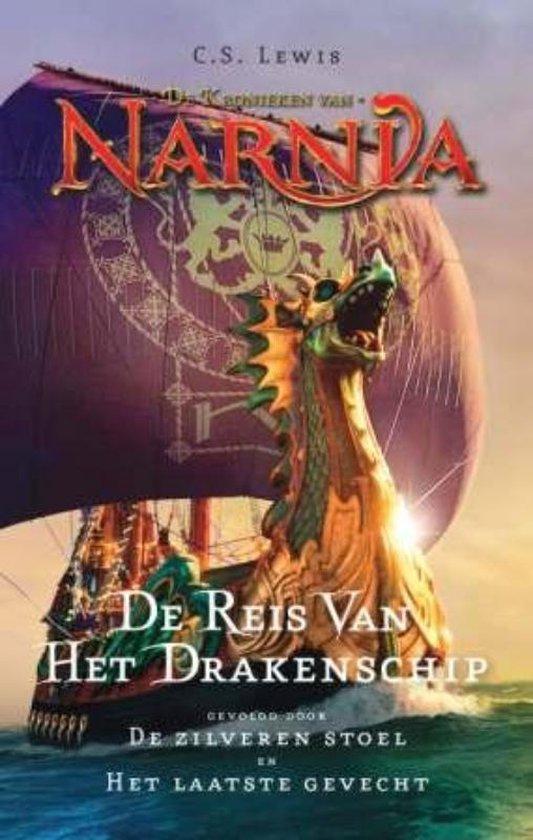 De kronieken van Narnia - C.S. Lewis |