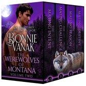 Werewolves of Montana Volume 2