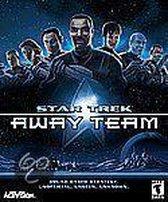 Star Trek Away Team /PC - Windows