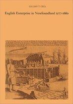 English Enterprise in Newfoundland 1577-1660