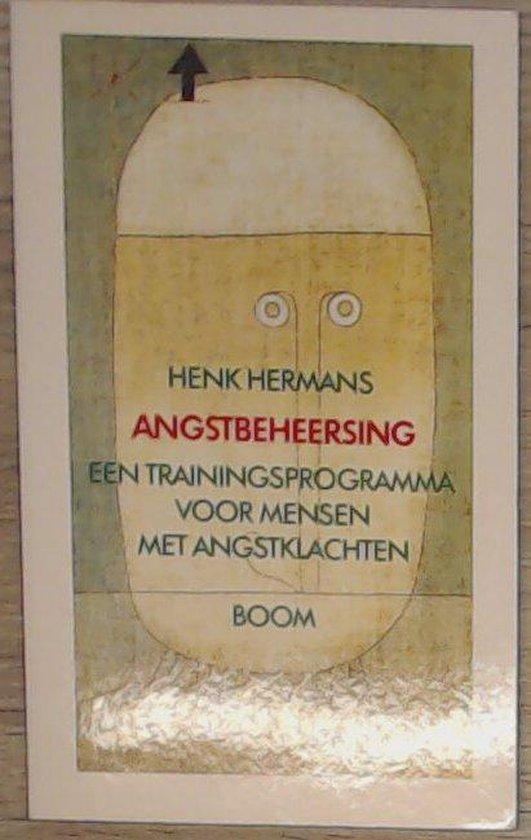 ANGSTBEHEERSING - Henk Hermans |
