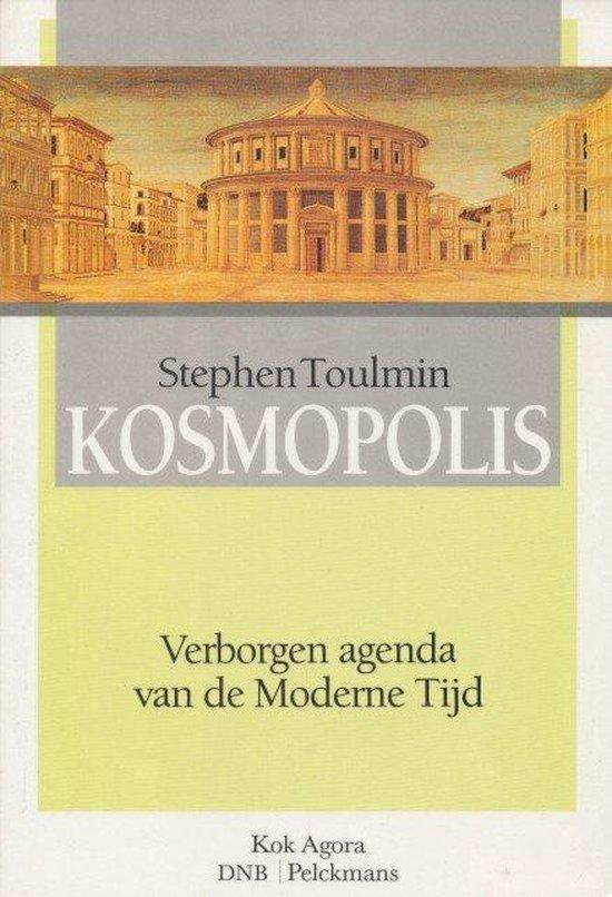 KOSMOPOLIS - S. Toulmin  