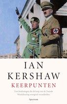 Boek cover Keerpunten van Ian Kershaw (Paperback)