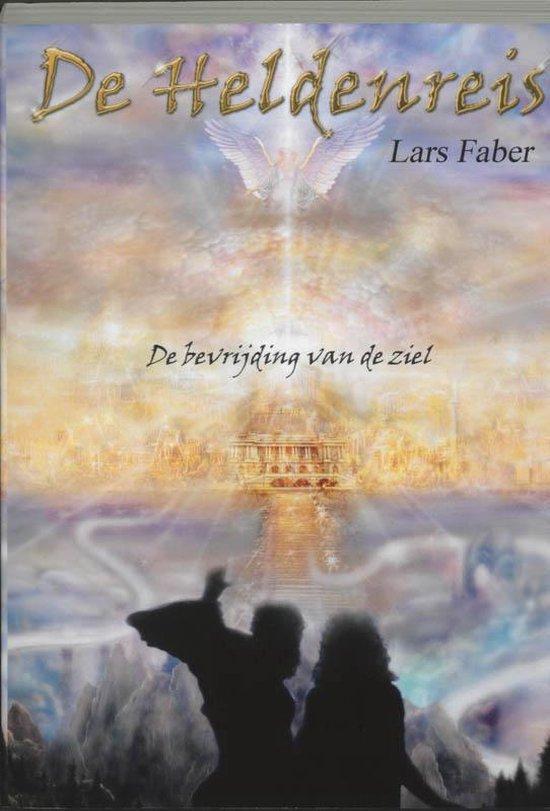 Boek cover De Heldenreis van Lars Faber (Paperback)