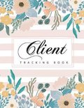 Client Tracking Book