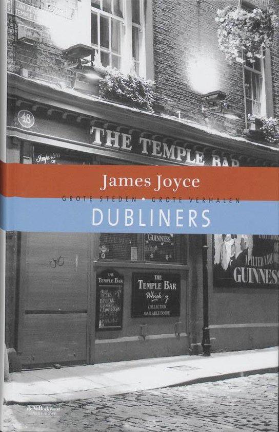 Dubliners - James Joyce |