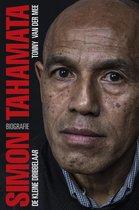 Boek cover Simon Tahamata van Tonny van der Mee (Paperback)