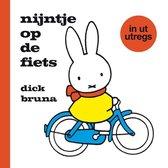 nijntje op de fiets in ut Utregs