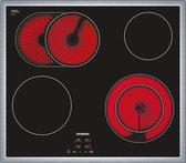 Siemens ET645HN17E -  iQ300 - Keramische kookplaat