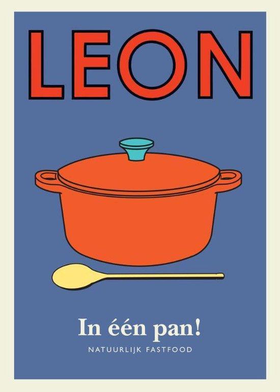 Leon - Henry Dimbleby |