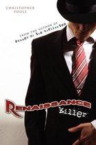 Omslag Renaissance Killer