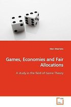 Games, Economies and Fair Allocations