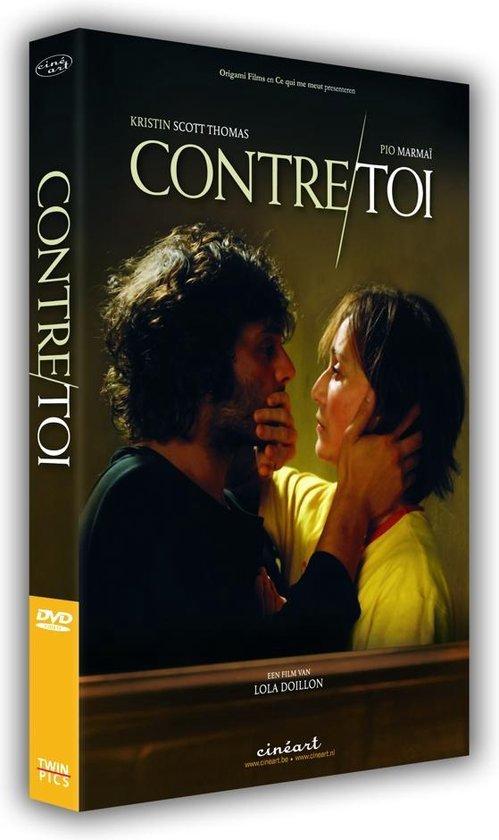 Cover van de film 'Contre Toi'