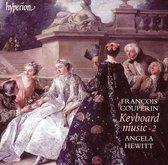 Couperin: Keyboard Music Vol 2