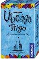 Afbeelding van het spelletje Ubongo Trigo