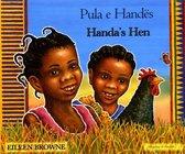 Handa's Hen in Albanian and English