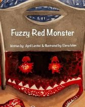 Fuzzy Red Monster