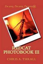 Redcat Photobook III