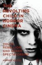 Omslag The Revolting Child in Horror Cinema