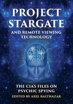 Project Stargate and Remote Viewing Technology