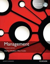 Management with MyManagementLab, Global Edition