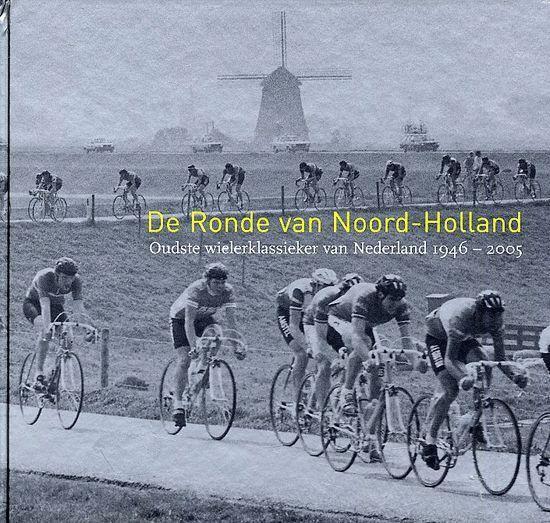 De Ronde Van Noord-Holland - Rob Kat pdf epub
