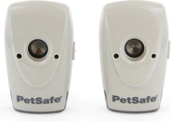 Petsafe Antiblaf Oplossing Ultrasonic - Binnenshuis - Tot 8 m