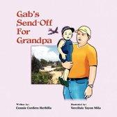 Gab's Send-Off for Grandpa