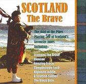 Scotland the Brave [River]