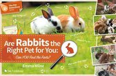 Are Rabbits the Right Pet for You?
