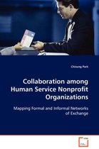 Collaboration Among Human Service Nonprofit Organizations