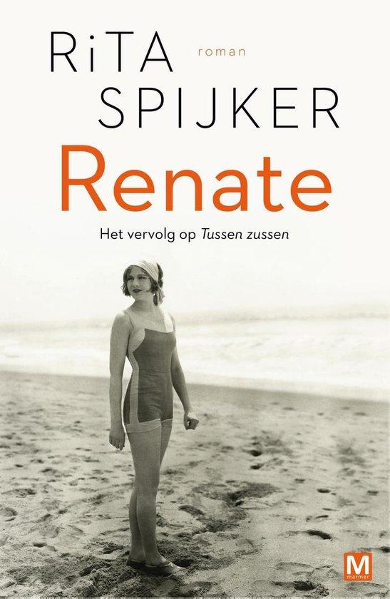 Renate - Rita Spijker | Readingchampions.org.uk