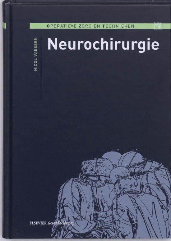 Neurochirurgie - Nicol Vaessen |