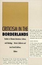 Criticism in the Borderlands