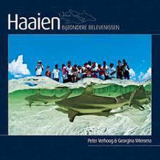 Haaien - Peter Verhoog |
