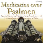 Wildeman, Meditaties over psalmen 3