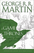 A Game of Thrones: Graphic Novel, Volume Two (A Song of Ice and Fire)