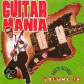 Guitar Mania, Vol. 16