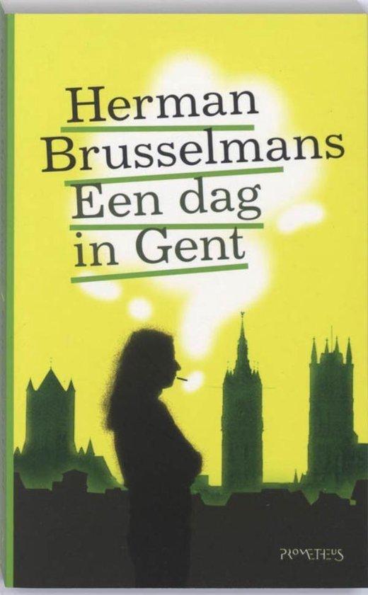 Een dag in Gent - Herman Brusselmans pdf epub