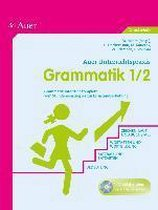 Grammatik Klasse 1-2