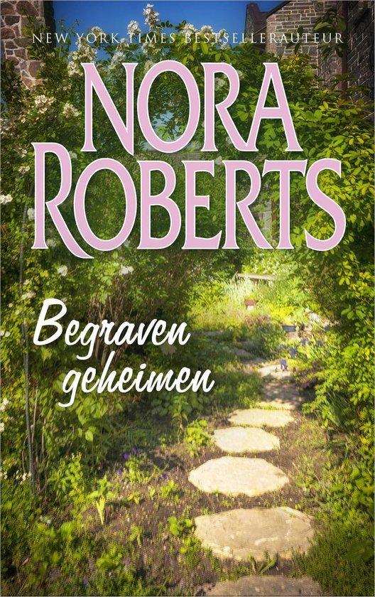 Nora Roberts 6 - Begraven geheimen - Nora Roberts |
